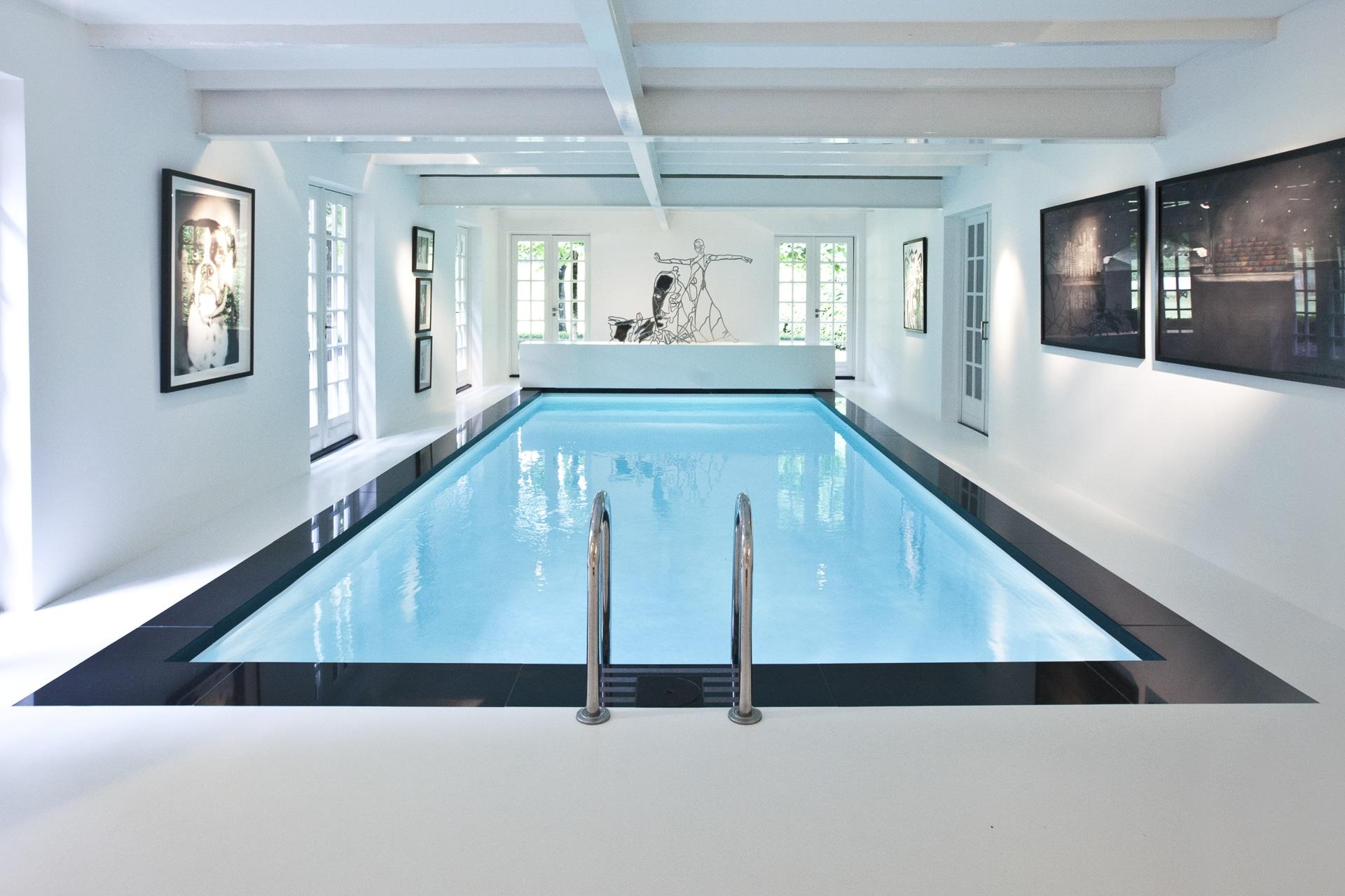 Impressies stork zwembaden